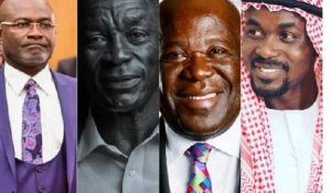 16 super-wealthy Ghanaians who attended Adisadel College