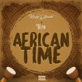 Krizbeatz - African Time ft. Teni