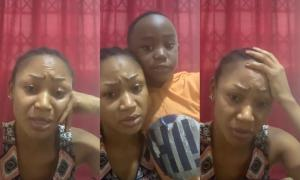 Akuapem Poloo Finally arrested By Police