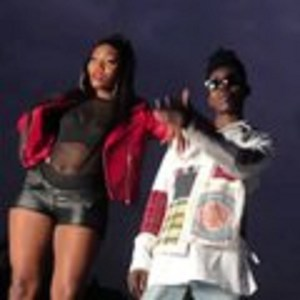 Strongman Features Wendy Shay On His Next Track On 10am Album