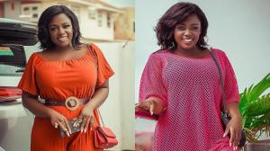 I Dare You To Curse Yourself If You Have Nothing To Do With JDM – Instagram Blogger Dares Tracey Boakye (Video)
