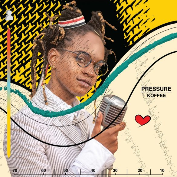 Koffee - Pressure (Remix) ft. Buju Banton