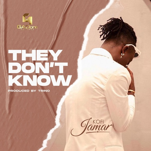 Kofi Jamar – They Don't Know (Prod. by Trino)