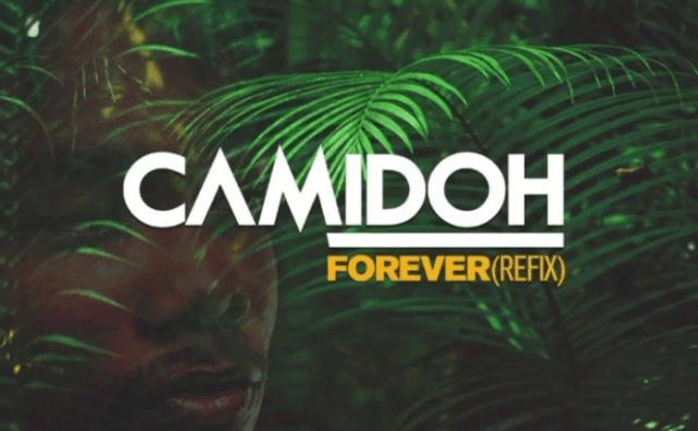Camidoh – Forever Refix (Gyakie's Forever)