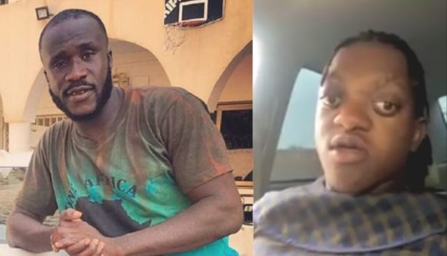 Ras Nene Was A Street Thug And Armed Robber But Kumawood Changed Him – Sumsum Narrates