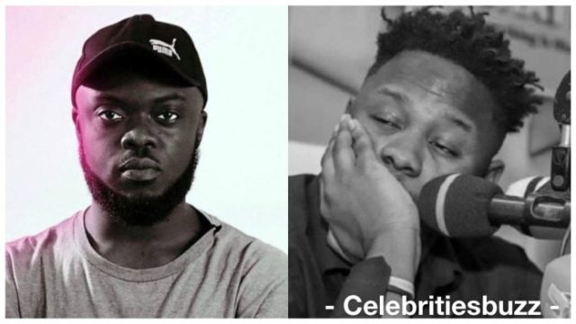 If your song is full banku don't expect anyone to tell you it's Fried Rice or Jollof – Kwadwo Sheldon to Medikal