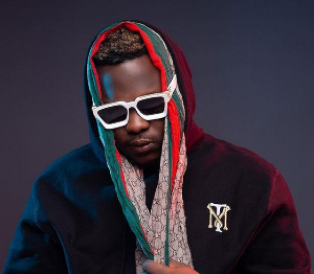 I Make Real Money From My Music And Not Fraud – Medikal