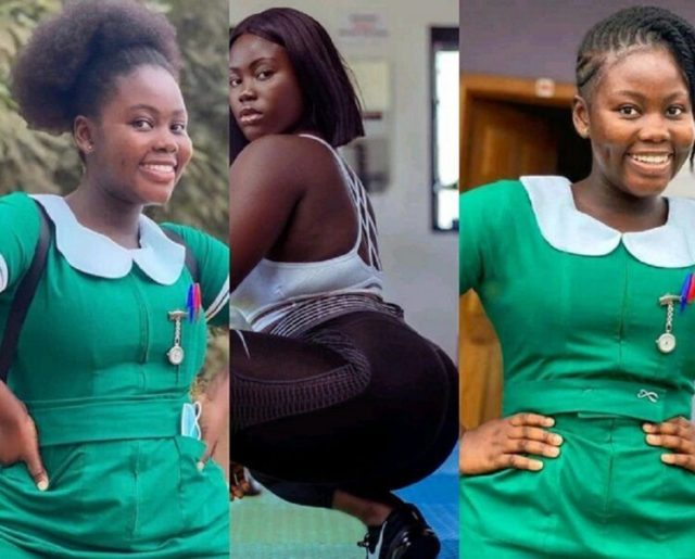 See-Some-Eye-Catching-Photos-Of-Ghanaian-Nurse