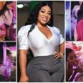 The tw£rking Galore & Everything That Went Down at Moesha Boduong Birthday Party [Watch]