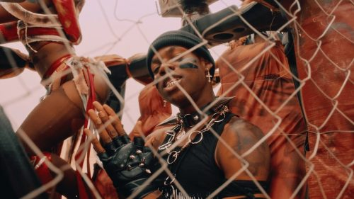 Rema – Bounce (Official Video)