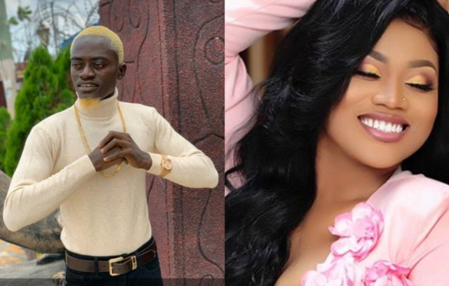 Sandra Ababio Exposed For Cheating On Lil Win