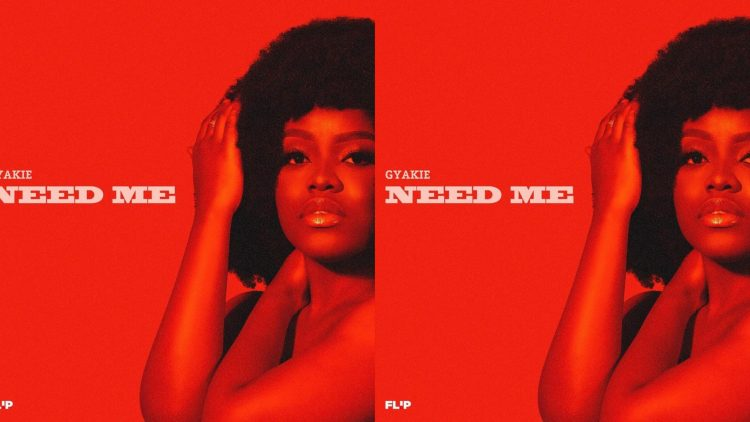 Gyakie Addresses The Release Of Her New Single - Need Me