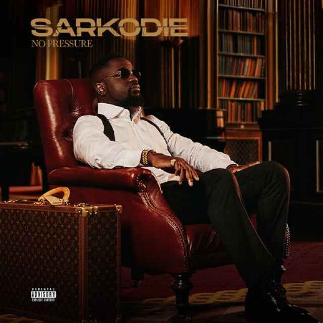 Sarkodie - Married To The Game ft. Cassper Nyovest