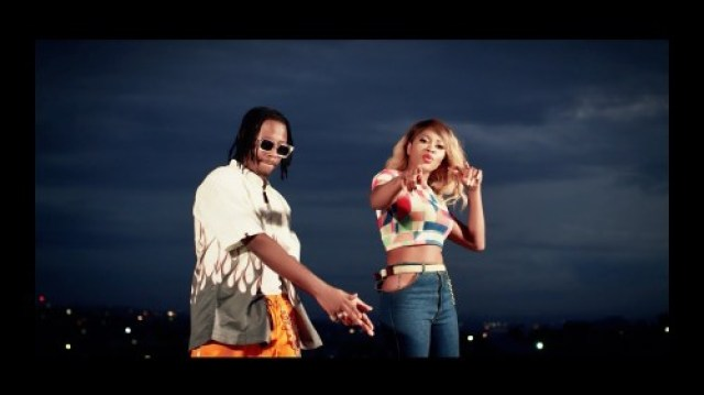 Eazzy ft. Kelvyn Boy – Only One (Official Video)