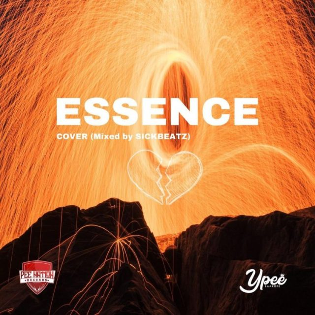 Ypee – Essence Freestyle mp3 download