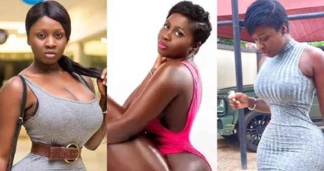 Princess Shyngle causes confusion on social media in new badgirl video (watch Video)