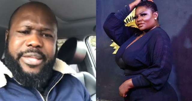 Kumawood Actor Issac Amoako Responds To R@.pe Allegations Leveled Against Him By Safia Haroun, An Actress (Video)