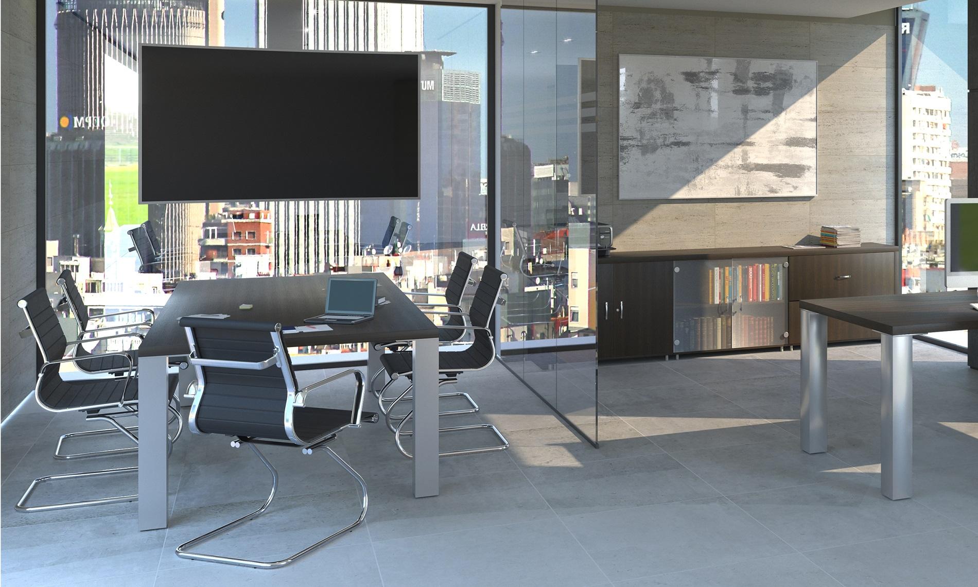 Mesas de oficina en Mallorca - GHD Oficinas