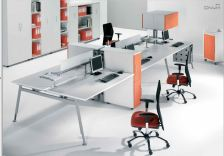 GHD Oficinas - Mesas operativas para oficinas en Mallorca 11