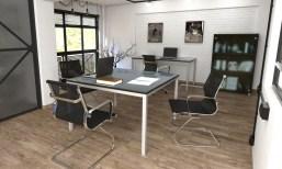 GHD Oficinas - Mesas operativas para oficinas en Mallorca 10