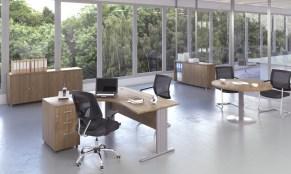 GHD Oficinas - Mesas operativas para oficinas en Mallorca 8
