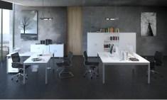 GHD Oficinas - Mesas operativas para oficinas en Mallorca 7