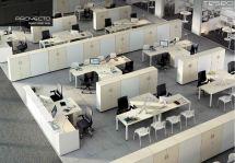 GHD Oficinas - Mesas operativas para oficinas en Mallorca 6