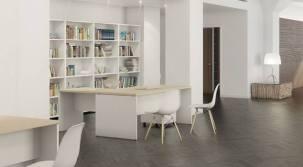 GHD Oficinas - Mesas operativas para oficinas en Mallorca 5