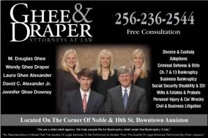Ghee & Draper Law Firm