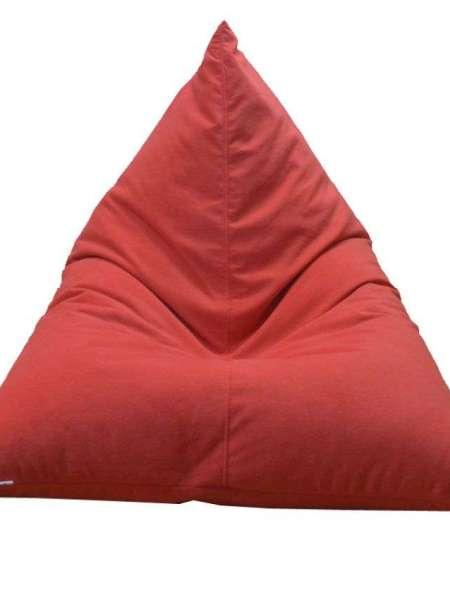Gối xốp hình kim tự tháp