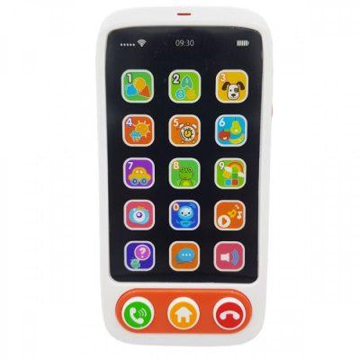 Telefon smartphone interactiv copii