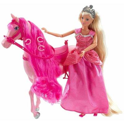 Prințesă din basme cu căluț de vis - Steffi