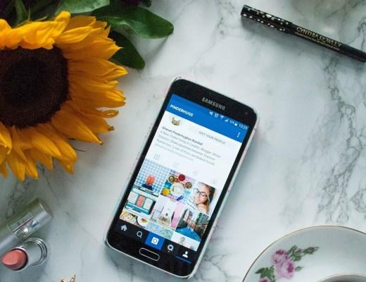 Ghenet Actually    5 Favorite Instagrammers
