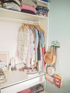 Ghenet Actually || The Wear My Wardrobe Challenge