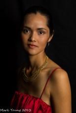 Sarah Deborah George-Cawte