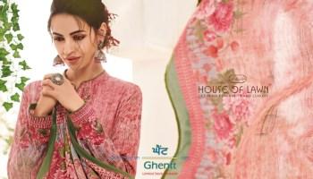 9197985d05 Lawn Cotton Karachi Unstitched Suit – HOLM12 – 1208 - Ghentt