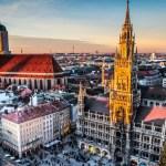 Интересные факты о мюнхене . Munich Facts