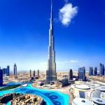 Дубай. Город мечты.