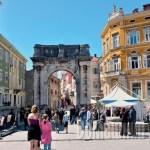 Хорватия: гид по побережью Истрии