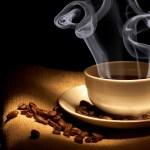 Как определить натуральный ли кофе.