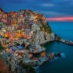 Крошечные города нереальной красоты