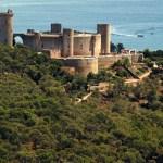 Интересные замки в Испании которые стоит посетить