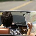 Что делать чтобы в дороге не укачивало.