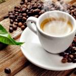 Кофе мешает худеть.