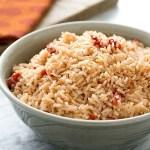 Готовим рис по-испански.