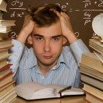 Как снять быстро напряжение перед экзаменами и стресс.