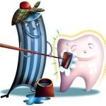 Невероятные способы использования зубной пасты
