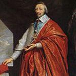 Настоящая история кардинала Ришелье