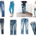 Как выбрать джинсы.