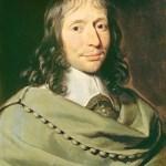 Франция. Философ Блез Паскаль. /1623-1662/.